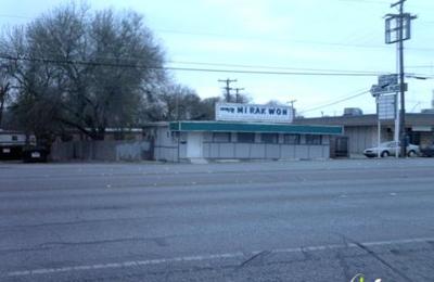 Arirang Restaurant - San Antonio, TX