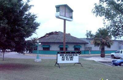 La Palapa Restaurant & Cantina - Austin, TX