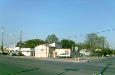 Sunset Bar - San Antonio, TX