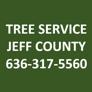 Tree Service Jefferson County - Arnold, MO