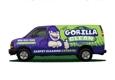 Gorilla Carpet Cleaning - Newbury Park, CA. Truck Mounted Carpet Cleaning