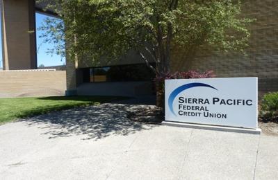 Sierra Pacific Federal Credit Union - Reno, NV