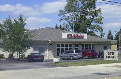 G T B Medical Service Inc. - Brunswick, OH