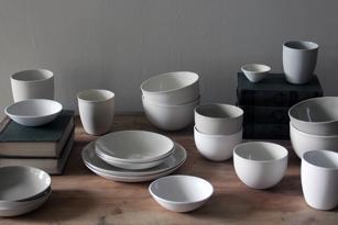 Ceramics at Greenhouse & Co. in Brooklyn, NY
