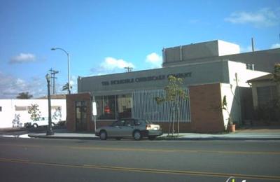 Incredible Cheesecake Company - San Diego, CA