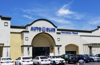AAA Insurance - Alhambra, CA
