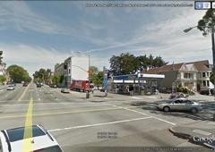 Chevron At Masonic & Fell - San Francisco, CA
