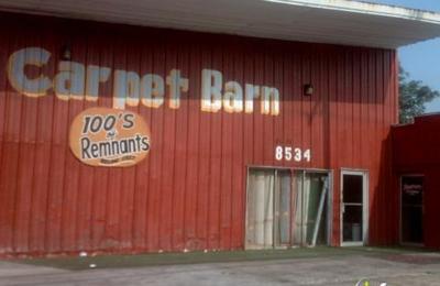 Carpet Barn - Tampa, FL