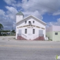 Saint Peter's Missionary Baptist Church - Miami, FL
