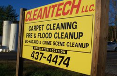 Clean Tech - Hickory, NC