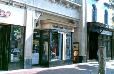Shalimar India Food & Spices - Cambridge, MA