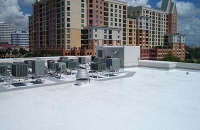 Innovative Roofing   Pompano Beach, FL