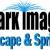 Park Image Landscape & Sprinklers