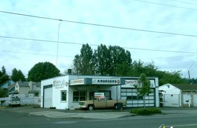 Krueger's Automotive Service - Portland, OR