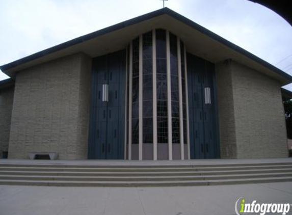 Saint Cyprian Parish - Long Beach, CA