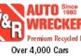 G & R Auto Wreckers/Pick A Part