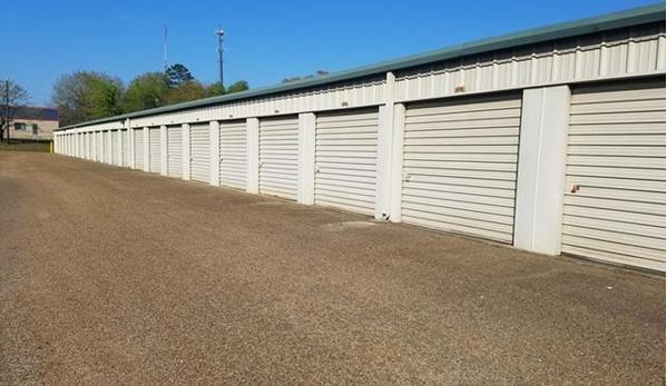 Nacogdoches Self Storage - Nacogdoches, TX