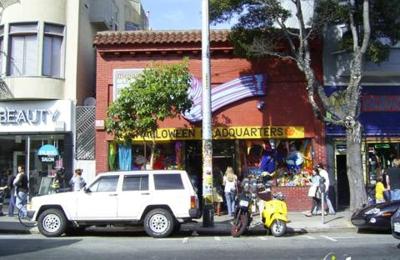 Mendel's Far Out Fabrics & Art Supplies - San Francisco, CA