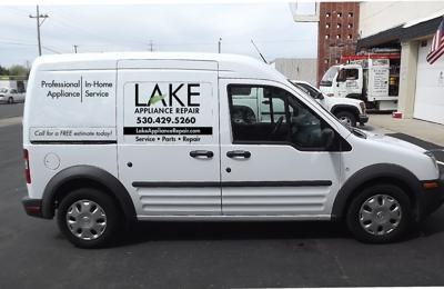 Folsom Lake Appliance 8940 Greenback Ln Ste 140
