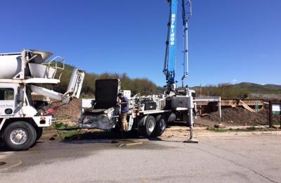 Murray Concrete Inc. - Ogden, UT