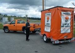 U Haul Moving Storage Of Fairbanks Ak