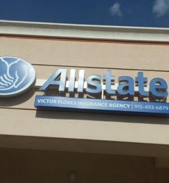 Allstate Insurance Agent Victor Flores - El Paso, TX