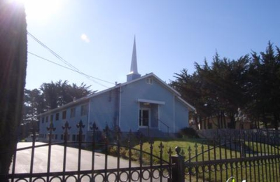 Primera Iglesia Bautista De South San Francisco - South San Francisco, CA