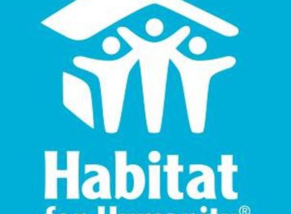 Habitat for Humanity - Attleboro, MA