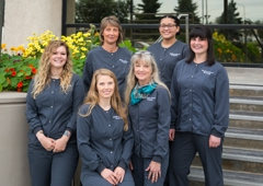 Health Centered Dentistry LLC - Anchorage, AK. Assistants