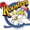Roosters Waterfront Restaurant