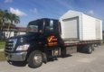 Tow Express Inc - Miami, FL