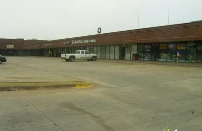 Big Ed's Hamburgers - Oklahoma City, OK