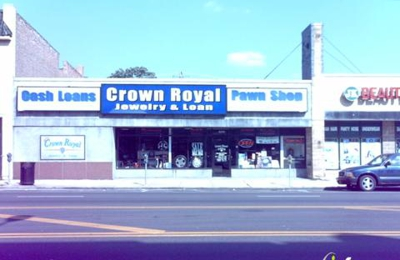 Crown Royal Jewelry & Loan - Chicago, IL