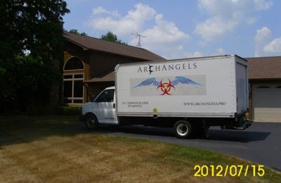 Archangels Biorecovery Inc - North Aurora, IL