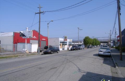 Sam's Food Market - San Bruno, CA