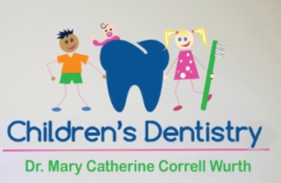 Children's Dentistry Dr. Mary Catherine Wurth - Somerset, KY