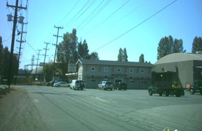Compton Lumber Co - Seattle, WA