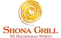 Shona Grill