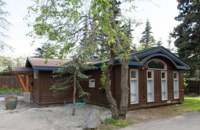 Geneva Woods Birth Center - Anchorage, AK