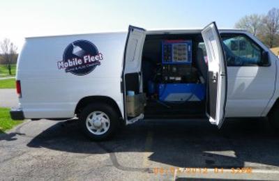 Mobile Fleet Carpet Cleaning - Lancaster, OH