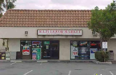 Raja Liquors & Grocery - San Leandro, CA