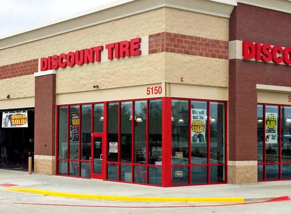 Discount Tire - Rowlett, TX