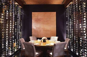 Romantic Restaurants: Philadelphia