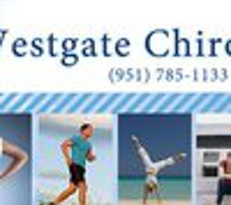 Westgate Chiropractic - Riverside, CA