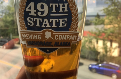 49th State Brewing Company - Anchorage, AK