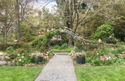 Blithewold Mansion, Gardens U0026 Arboretum   Bristol, RI