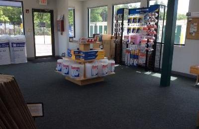 Life Storage - Salisbury, MA