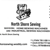 North Shore Sewing Services - CLOSED