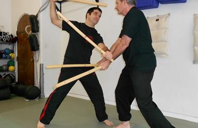 Bay Area Martial Arts - Oakland, CA