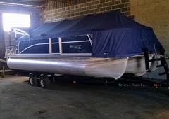 Maxwell Self Storage - Montgomery, AL. Boat Storage facility near the Alabama River.